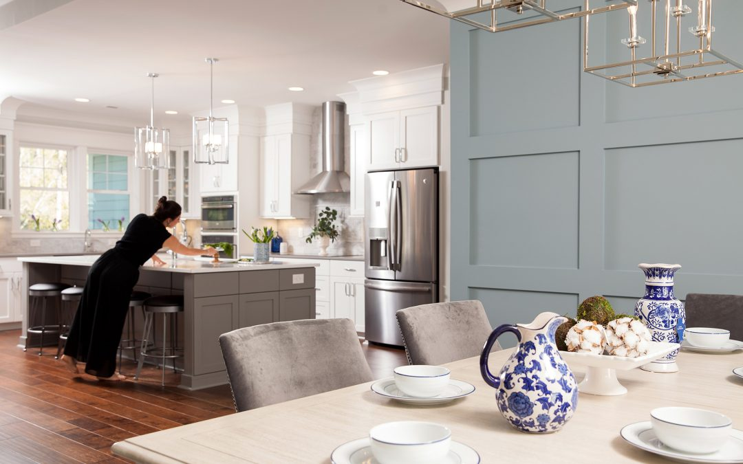Common Mistakes You'll Make Without An Interior Designer